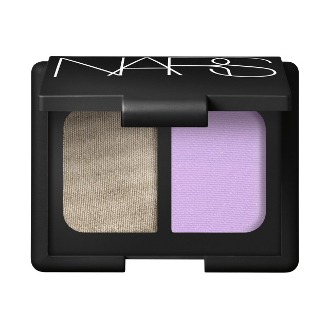 NARS Summer 2014 Color Collection Lost Coast Duo Eyeshadow - jpeg