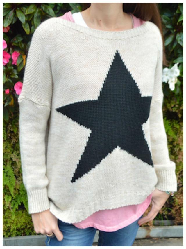 jersey-estrella-blanco-y-negro-
