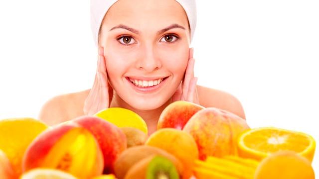 Tratamiento Oxigenante y Vitaminas
